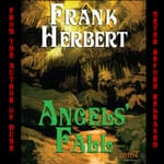 Angels' Fall by  Frank Herbert audiobook