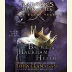 The Battle of Hackham Heath by  John A. Flanagan audiobook