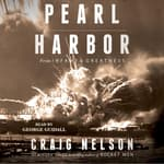 Pearl Harbor by  Craig Nelson audiobook