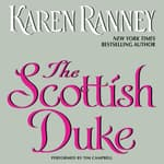 The Scottish Duke by  Karen Ranney audiobook