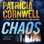 Chaos by  Patricia Cornwell audiobook