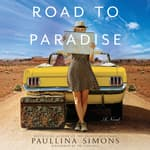 Road to Paradise by  Paullina Simons audiobook