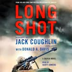 Long Shot by  Jack Coughlin audiobook