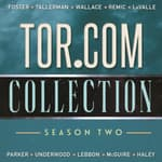 Tor.com Collection: Season 2 by  Tim Lebbon audiobook