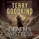Death's Mistress by  Terry Goodkind audiobook