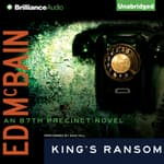 King's Ransom by  Ed McBain audiobook
