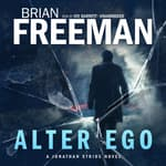 Alter Ego by  Brian Freeman audiobook