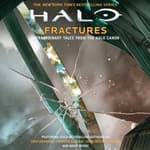 HALO: Fractures by  Christie Golden audiobook