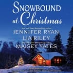 Snowbound at Christmas by  Jennifer Ryan audiobook