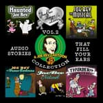 A Joe Bev Cartoon Collection, Volume Two by  Pedro Pablo Sacristán audiobook