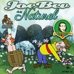 Joe Bev au Naturel by  Joe Bevilacqua audiobook