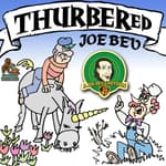 Thurbered Joe Bev by  Joe Bevilacqua audiobook