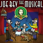 Joe Bev the Musical by  Pedro Pablo Sacristán audiobook