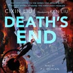 Death's End by  Cixin Liu audiobook