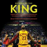 Return of the King by  Brian Windhorst audiobook