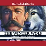 The Winter Wolf by  Richard Lloyd Parry audiobook