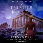 A Terrible Beauty by  Tasha Alexander audiobook