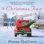 The Christmas Town by  Donna VanLiere audiobook