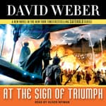 At the Sign of Triumph by  David Weber audiobook