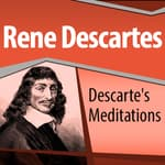 Descartes' Meditations by  René Descartes audiobook