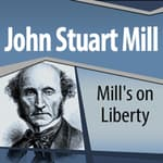 Mill's On Liberty by  John Stuart Mill audiobook