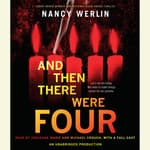 And Then There Were Four by  Nancy Werlin audiobook