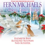 Making Spirits Bright by  Elizabeth Bass audiobook