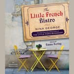 The Little French Bistro by  Nina George audiobook