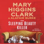The Sleeping Beauty Killer by  Mary Higgins Clark audiobook