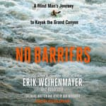 No Barriers by  Buddy Levy audiobook