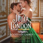 Sinful Scottish Laird by  Julia London audiobook