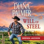 Will of Steel by  Diana Palmer audiobook