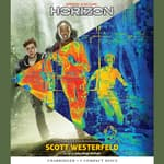 Horizon by  Scott Westerfeld audiobook
