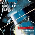 Legend of the Galactic Heroes, Vol. 3 by  Yoshiki Tanaka audiobook
