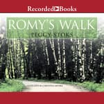 Romy's Walk by  Peggy Stoks audiobook