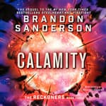 Calamity by  Brandon Sanderson audiobook