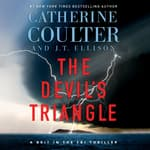 The Devil's Triangle by  Catherine Coulter audiobook