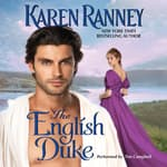 The English Duke by  Karen Ranney audiobook
