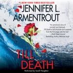 Till Death by  Jennifer L. Armentrout audiobook