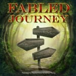 Fabled Journey by  Adrian Tchaikovsky audiobook