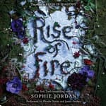 Rise of Fire by  Sophie Jordan audiobook