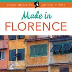 Made in Florence by  Laura Morelli audiobook
