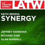 Synergy by  Keith Reddin audiobook