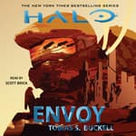 HALO: Envoy by  Tobias S. Buckell audiobook