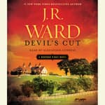 Devil's Cut by  J. R. Ward audiobook