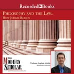 Philosophy and the Law by  Stephen Mathis audiobook