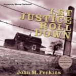 Let Justice Roll Down by  Shane Claiborne audiobook