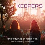 Keepers by  Brenda Cooper audiobook