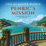 Penric's Mission by  Lois McMaster Bujold audiobook