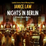 Nights In Berlin by  Janice Law audiobook